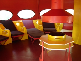 Published Photos - Hal Nieuwe Instituut 2015 - WeeGee Shot 070814 - Interior